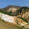 7月8日蔵王山