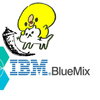 toda-tocochan-bus flask on IBM Bluemix へ引っ越し