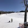 蔵王猿倉スキー場に行ってきた