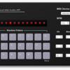 Web Audio APIとWeb MIDI APIでパターンシーケンサー風楽器作った