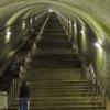 【日本一のモグラ駅】みなかみ町『土合駅』に潜ってきました