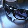 ハーレーに似合うサングラス