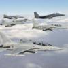 韓国空軍単独の大規模総合演習の正体