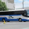 西日本JRバス大阪高速管理所を見る③