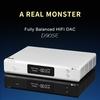 (News) Topping D90SE Flagship ES9038Pro MQA Balanced DAC Launched
