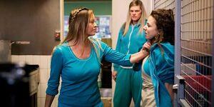 【ウェントワース女子刑務所】シーズン6第3話あらすじ感想:あの人は卒業?