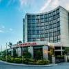 パプアニューギニアで安倍首相がお泊まりのホテルが消えた?!