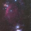 【FSQ-85EDP+レデューサーQE0.73×】F3.8&周辺まで崩れない星像が魅力!