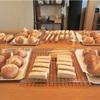 レッスンの全粒粉湯種のパン