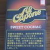 リトルシガー Al Capone POCKETS SWEET COGNAC アルカポネ ポケット フィルター スイートコニャック レビュー