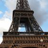 パリ実質2日目(9) エッフェル塔