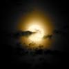 11月の満月は4日です。満月写経の会のお知らせ
