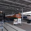 遅ればせながら京都鉄道博物館見学