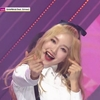 18.06.20 MBCevery1 Showchampion 이달의 소녀yyxy(loona/yyxy) - love4eva