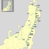 奥羽本線(おううほんせん) 大石田