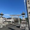 尾張式内社を訪ねて 68 浅井神社 (一宮)