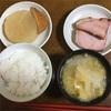 ガストの糖質ゼロ麺でお腹いっぱいになった日