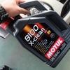 モチュール8100X-Clean@R55COOPER-S