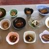 肴の天然きのこ料理 【天然きのこの前菜】