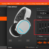 PUBGにオススメのヘッドセット「Arctis5」「Cloud Stinger」はコスパが良くて、音が聞き取りやすい