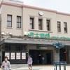 ウルトラQロケ地/上野駅