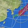 台風21号、死者6人に 記録的豪雨、80人以上重軽傷