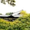 京都東福寺 通天橋や本坊庭園が美しいお寺