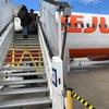釜山行き往復で2つのLCCを体験。チェジュ航空とプサンエア