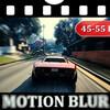 【Unity】モバイルで高速に動作するモーションブラーを使用できる「Fast Mobile Camera Motion Blur」紹介($55.99)