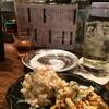 亀戸【鶴田】焼き鳥、焼きとん、焼きにこだわったお店は、ボトルを入れるとさらにリーズナブル!