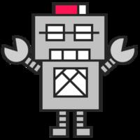 Sketchアプリを使って、「父ロボ」のLINEスタンプを作ったよ、審査が通って販売されるまでの流れ