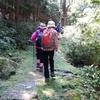 熊野古道「八鬼山越え」