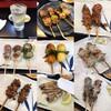 金曜日は久しぶりの大阪!・・・とり平さんで美味しいひと時を過ごす