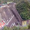 工事中の五十里ダムが気になってしょうがない