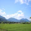 Thai Laos ひとり旅① お米の三角形