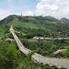 【嘉義】台湾で一番高くて一番長い吊り橋『太平雲梯』☆
