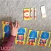 カードゲーム クラウンで大笑い