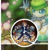 モンスト神獣の聖域「万緑の祭殿【妖蛇の祭壇】」クリアパーティー2017/05/28