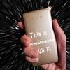 オススメのモバイルWi-Fi『どんなときもWi-Fi』を契約!使用感やスピード測定をレビュー⚡️
