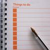 GWにやりたいことリストを作ったら7割は削ってしまおう。