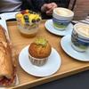 バルセロナ人気のパン屋は美味かった♪〜スペインの旅。2018年秋〜