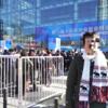中国(大連)の就職説明会を見学してきました。テンセント、百度、etc...