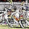 戦うブリタニア帝国の戦士たち:ブリタニアに勇者現る