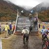 2017-2018第3戦マキノ高原 UCI・JCX第6戦のリポート