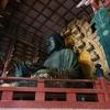 全てにおいてスケールが大きい「奈良の大仏様」のお寺 東大寺:撮影スポット 奈良県