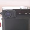 【FUJIFILM】X-Pro2のアイカップ問題とX-H1のセンサー汚れ問題
