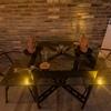 ザ・ベージュ メインレストランでディナー The Beige