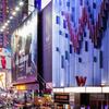 【キャンセル済】【ホテル予約】topcashback経由でWニューヨーク・タイムズスクエアを予約しました。