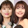 芳根京子VS有村架純「コントが始まる」で披露した美ボディ対決にファン悶絶!