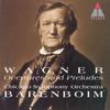 「ワーグナー序曲&前奏曲集」バレンボイム指揮・シカゴ交響楽団